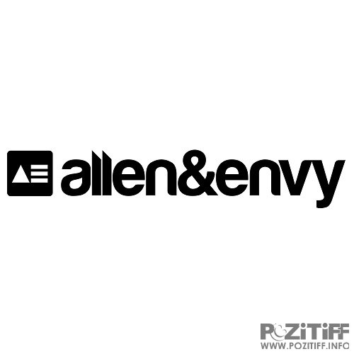 Allen & Envy - Together 115 (2015-09-24)