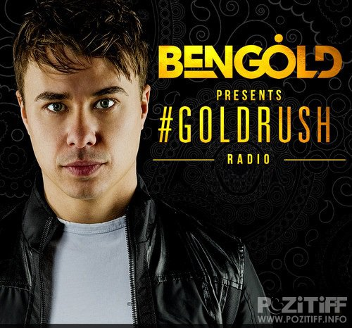 Ben Gold - #Goldrush Radio 068 (2015-09-25)