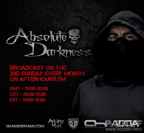 Angry Man - Absolute Darkness 020 (2015-10-11)