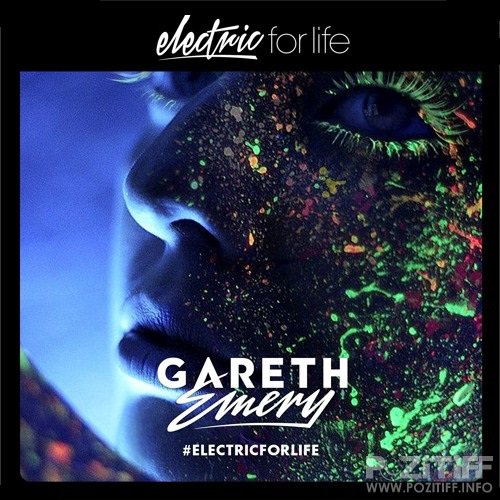 Electric For Life with Gareth Emery Episode 047 (2015-10-13)