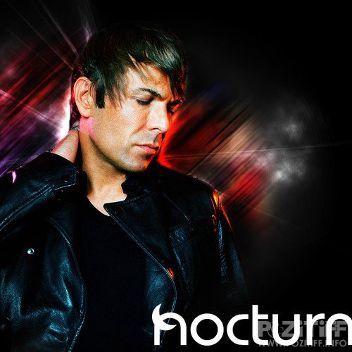 Nocturnal Radio Show with Matt Darey 531 (2015-10-19)