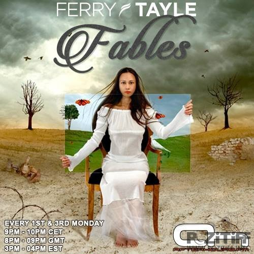 Ferry Tayle - Fables 020 (2015-10-20)