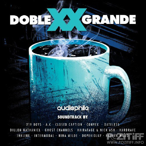 Doble XXtra Grande Vol 1 (2015)