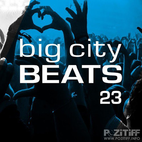 Big City Beats Vol. 23 (World Clube Dome 2015 Winter Edition) (2015)