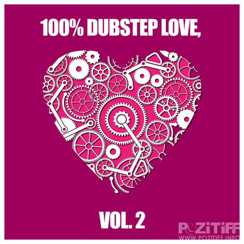 100% Dubstep Love Vol 2 (2015)