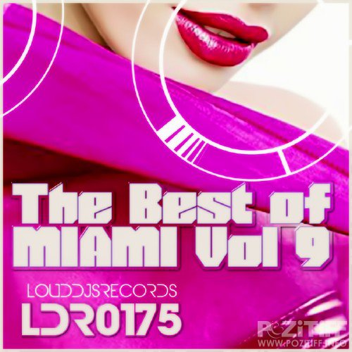 The Best Of Miami Vol 9 (2015)