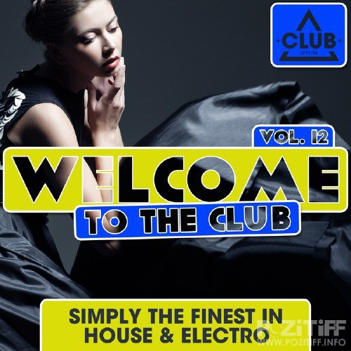 Welcome To The Club Vol 12 (2015)