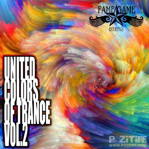 United Colours of Trance, Vol. 2 (2015)