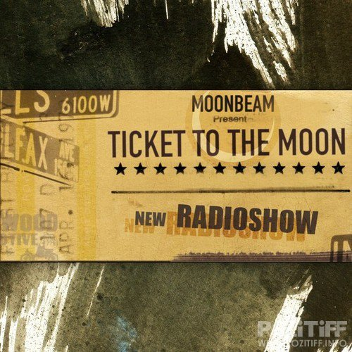 Moonbeam - Ticket To The Moon 023 (2015-10-27)