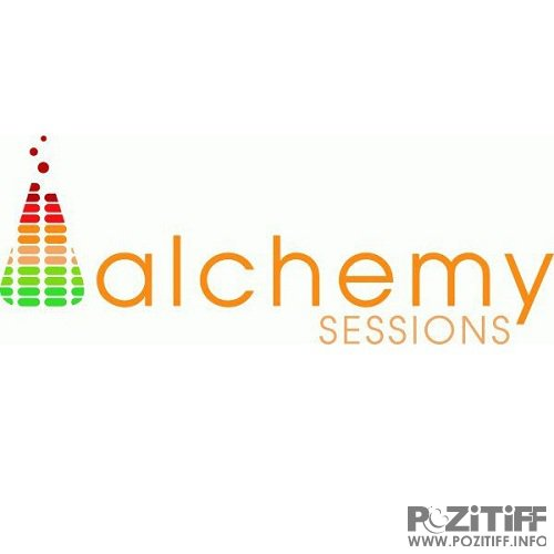 Bear & Allison Golightly - Alchemy Sessions 086 (2015-10-27)