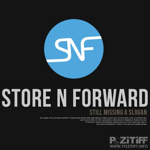 Store N Forward, Radion6 - Work Out! 053 (2015-10-27)