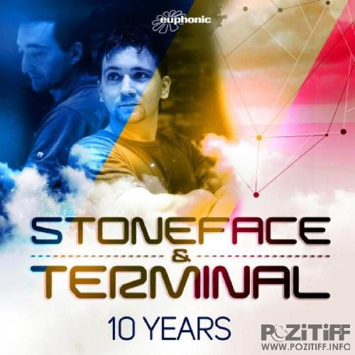 Stoneface & Terminal - 10 Years (2015)