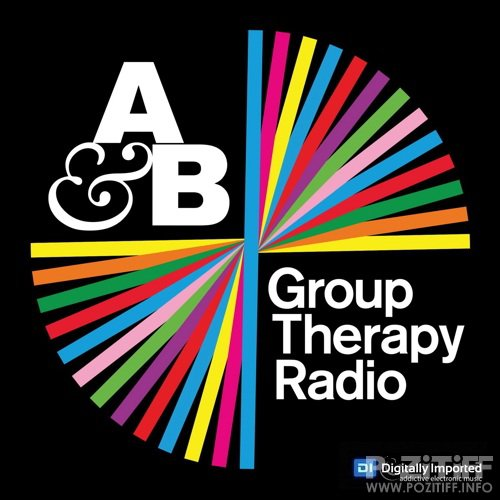 Above & Beyond - Group Therapy ABGT 155 (2015-10-30)