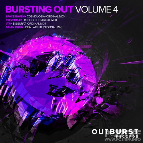 Bursting Out Volume 4 (2015)