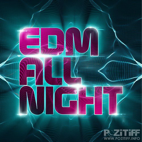 EDM All Night (2015)