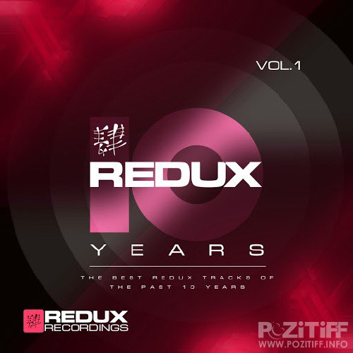 Redux 10 Years, Vol. 1 (2015)