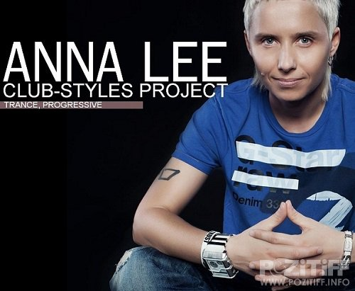 DJ Anna Lee - CLUB-STYLES 107 (2015-11-07)