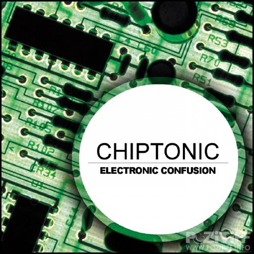Chiptonic Electronic Confusion (2015)