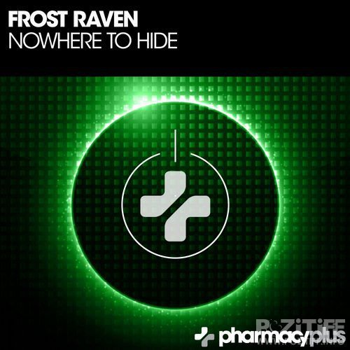 Frost Raven - Nowhere To Hide (2015)