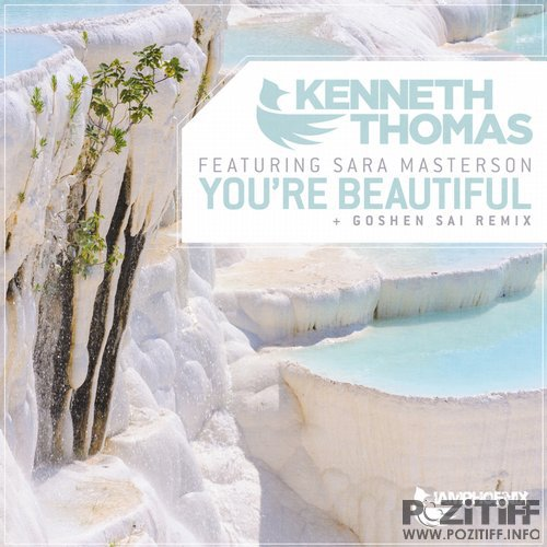 Kenneth Thomas feat. Sara Masterson - You're Beautiful (2015)