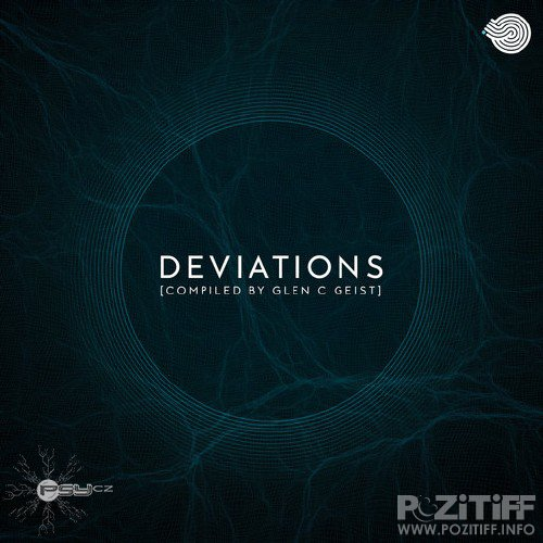 Deviations - Compiled By Glen C Geist (2015)