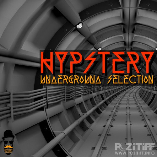 Hypstery Underground Selection (2015)
