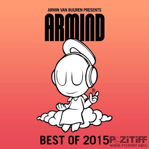 Armin Van Buuren Presents: Armind Best Of 2015 (2015)