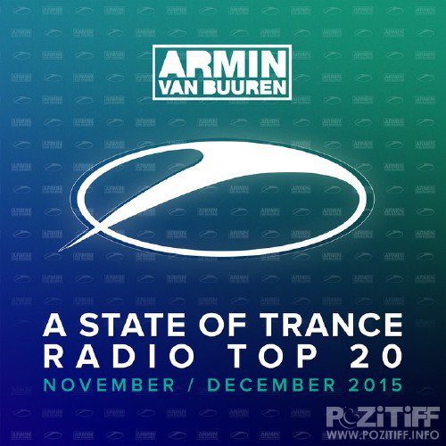 A State Of Trance Radio Top 20: November & December 2015 (2015)