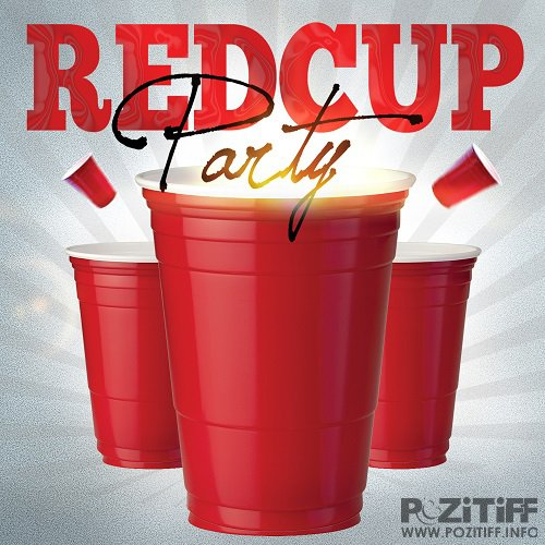 Various Artists - Red Cup Party (2015)