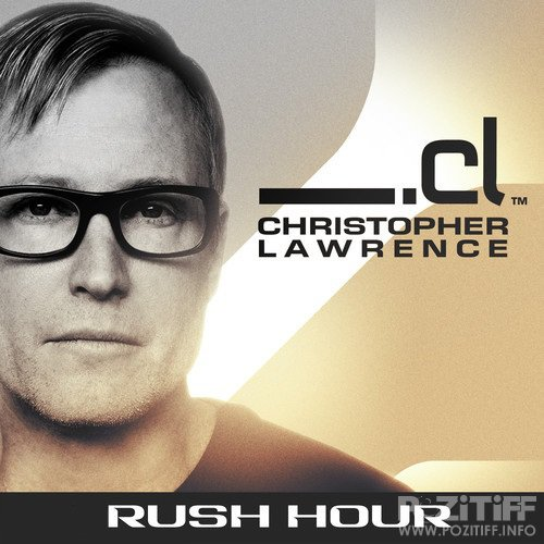Rush Hour with Christopher Lawrence Episode 093 (2015-12-08) guests Fergie & Sadrian