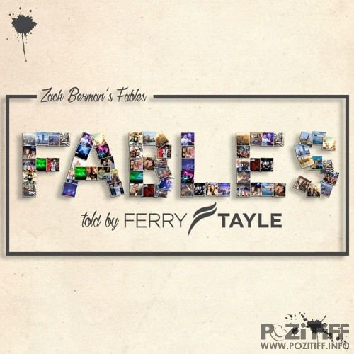 Ferry Tayle - Fables 024 (2015-12-08)