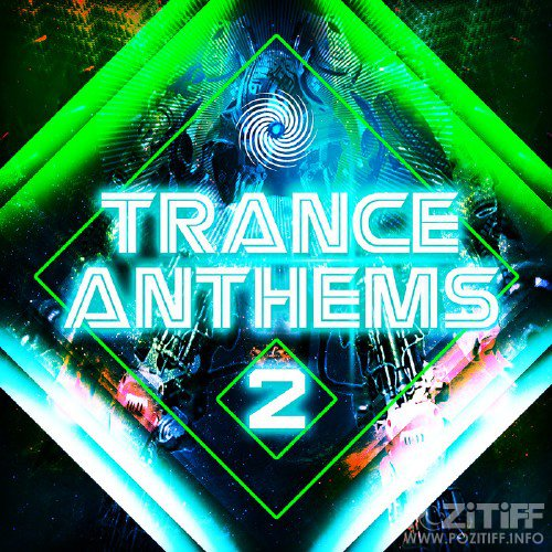 Trance Anthems 2 (2015)