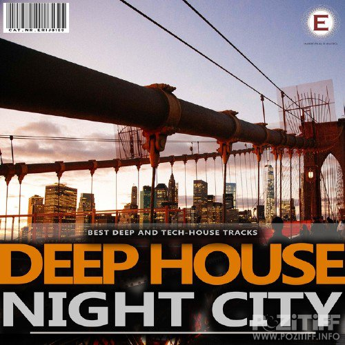 Deep House Night City (2015)