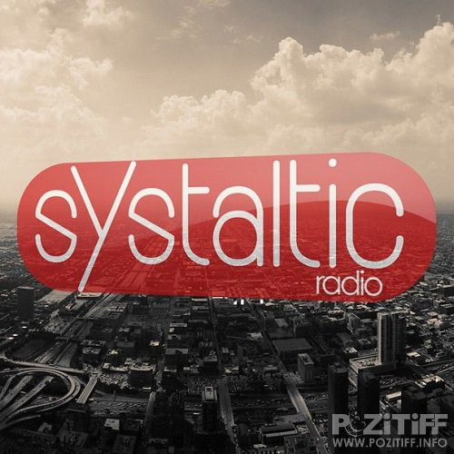 1Touch - Systaltic Radio 038 (2015-12-09)