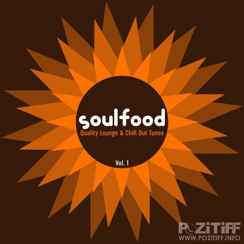 Soulfood (Quality Lounge & Chill out Tunes) (2015)
