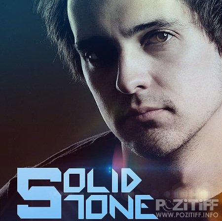Solid Stone - Refresh Radio 081 (2015-12-10)