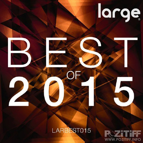 Large Music Best of 2015 (2015)