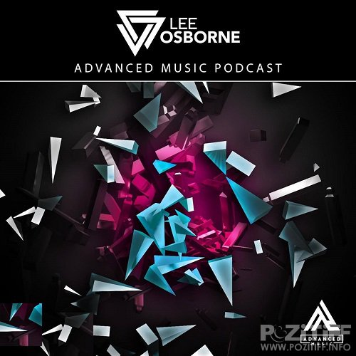 Lee Osborne - Advanced Music Podcast 012 (2015-12-15)