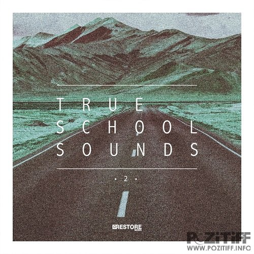 True School Sounds, Vol. 2 (2015)