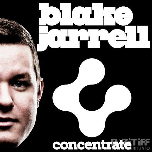 Blake Jarrell - Concentrate 096 (2015-12-17)