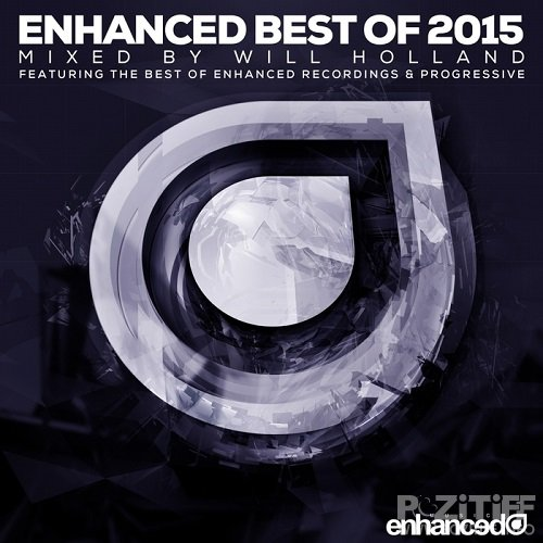 Will Holland - Enhanced Best Of 2015 (2015)