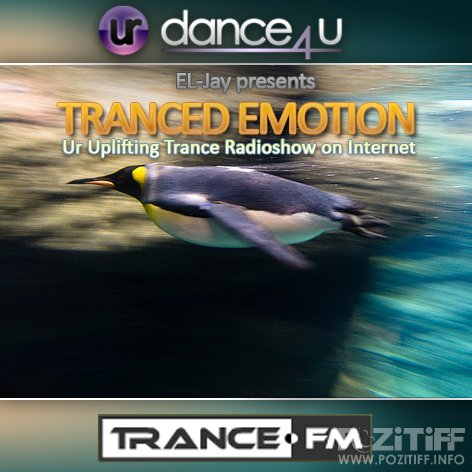 EL-Jay - Tranced Emotion 325 (2015-12-29)