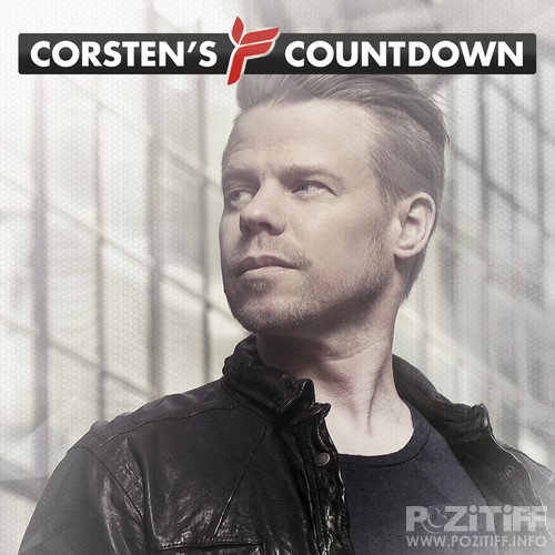 Ferry Corsten presents - Corsten's Countdown 444 (2015-12-30)