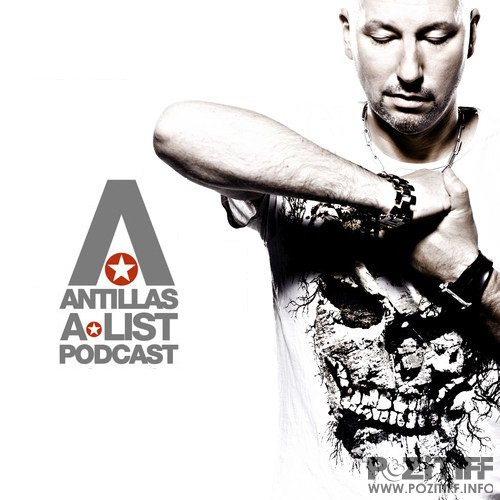 Antillas - A-LIST 116 (2015-12-30)