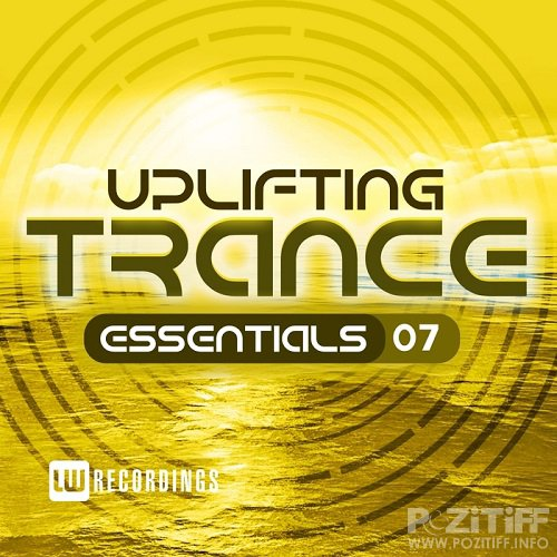 Uplifting Trance Essentials Vol 7 (2015)