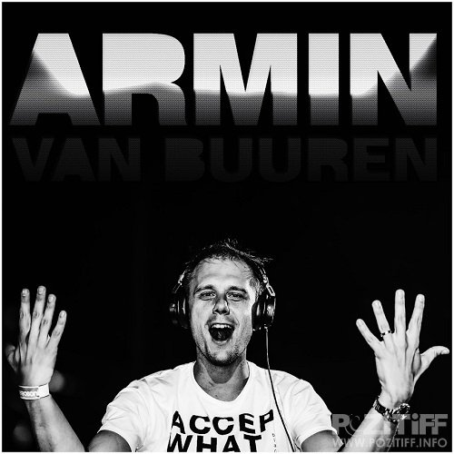 Armin van Buuren - ASOT Radio Episode 746 (2015-12-31) (Yearmix 2015)