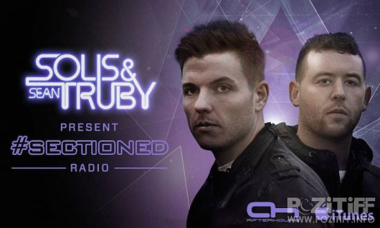 Solis & Sean Truby - Sectioned Radio 019 (2015-12-11)