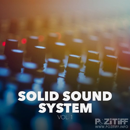 Solid Sound System, Vol. 1 (2016)