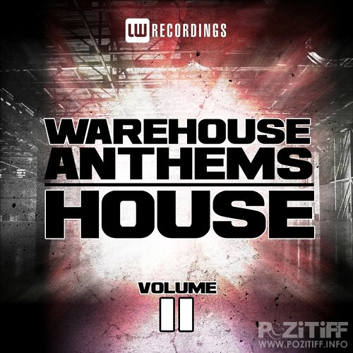 Warehouse Anthems: House, Vol. 11 (2016)
