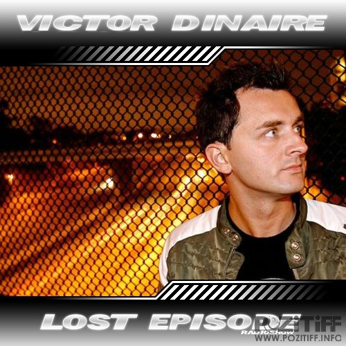 Victor Dinaire - Lost Episode 482 (2016-01-18)